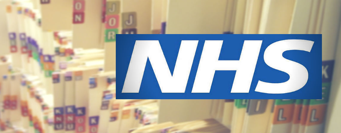 Record keeping and the NHS regulations: why they are inextricably linked (Thursday, 22 March 2018)